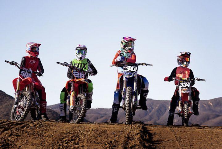 5 Essential Fox Motocross Gear