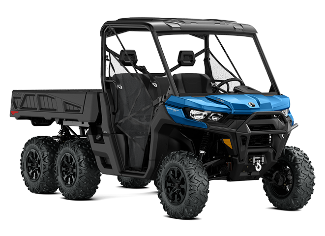 2021 Can-Am DEFENDER 6X6 XT