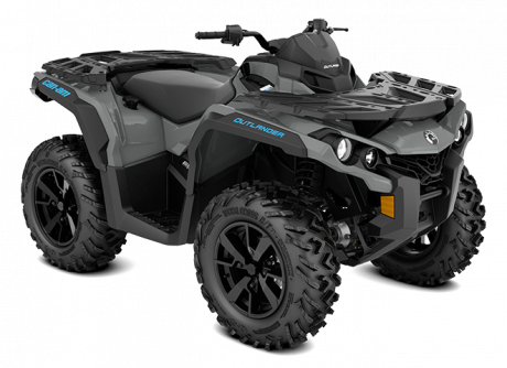 2021 Can-Am OUTLANDER DPS