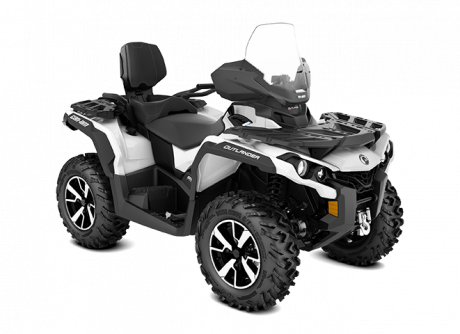 2021 Can-Am OUTLANDER MAX NORTH EDITION