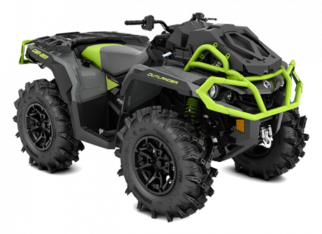 2021 Can-Am OUTLANDER X MR 850