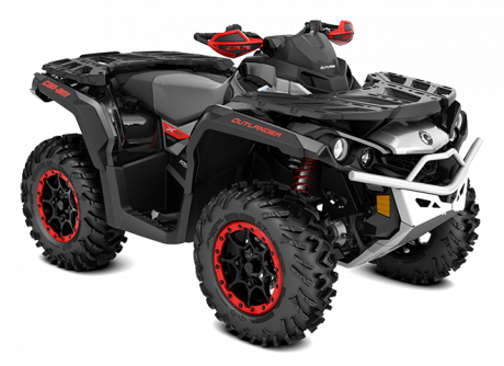 2021 Can-Am OUTLANDER X XC