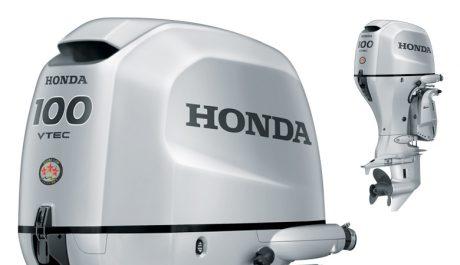 Honda BF100