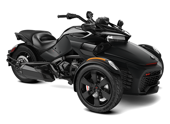 2021 Can-Am SPYDER F3-S