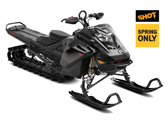 2021 Ski-Doo SUMMIT X WITH EXPERT PACKAGE ROTAX 850 E-TEC