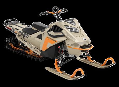 2022 Ski-Doo Freeride