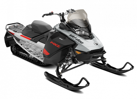 2022 Ski-Doo MXZ Sport