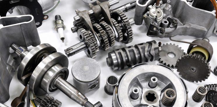 Order OEM Parts Online