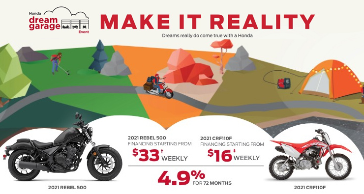 Honda – Make it Reality