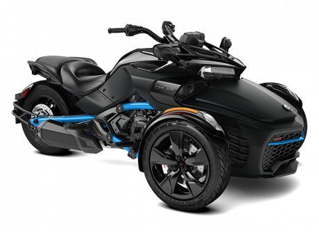 2022 Can-Am SPYDER F3-S