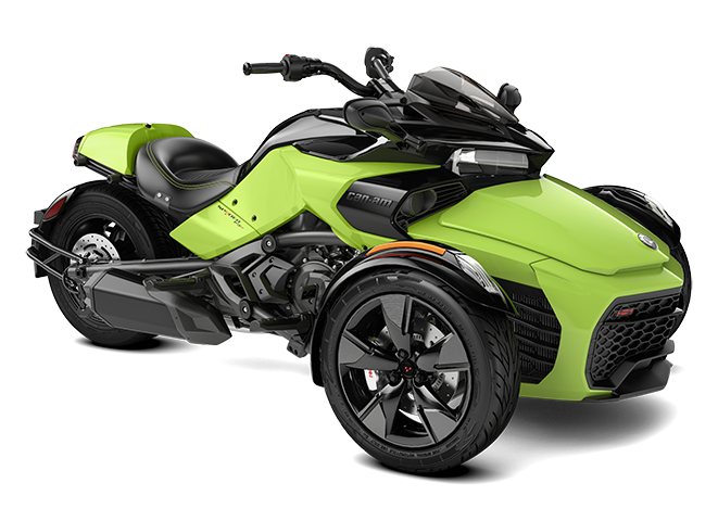 2022 Can-Am SPYDER F3-S SPECIAL SERIES