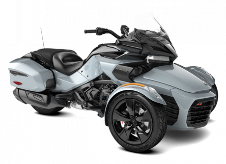2022 Can-Am SPYDER F3-T