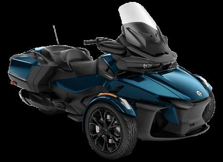 2022 Can-Am SPYDER RT